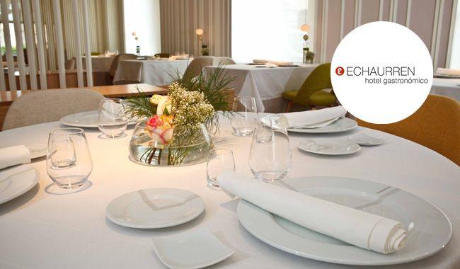 Restaurante El Portal De Echaurren