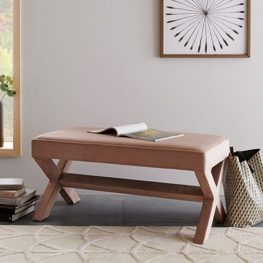 West Elms Upholstered Benches And Bedroom Provide Seating Storage Options Find End Of Bed That Add Stylish Comfort To Any Room