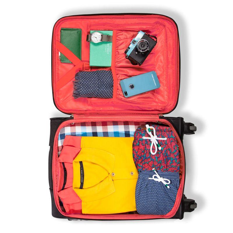 Él hace su maleta para #Oaxaca con www.purificaciongarcia.com