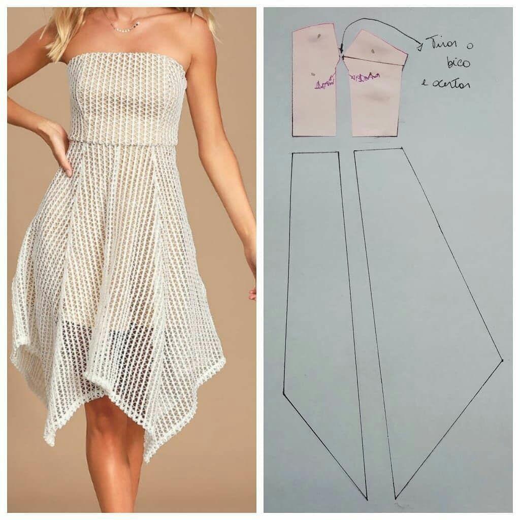 #Modellieren, #Mode, #Patronen, #Couture, #Mould Ready,    – MODELAGEM