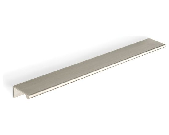 Dp3f 12 Tab Drawer Pull Satin Chrome Products Drawer