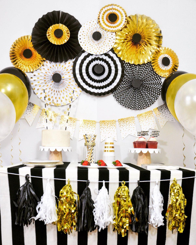 Graduation Anniversary Engagement Birthday Party Decorations