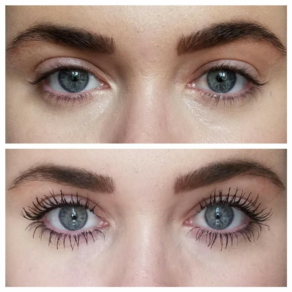 Get amazing, fabuLASH results with Tightline mascara - an IT Girl ...
