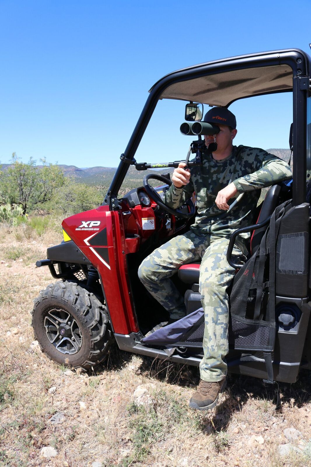 Cryptocage Com Check Out Our New Line Of Strkn Hunting Products The Spotting Arm 2 Is An Industry First This New Accessor Roll Cage Hunting Camping Storage