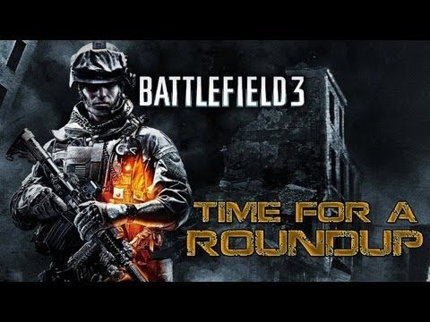 Pin By Thelonelyhunter On My Youtube Videos Battlefield 3