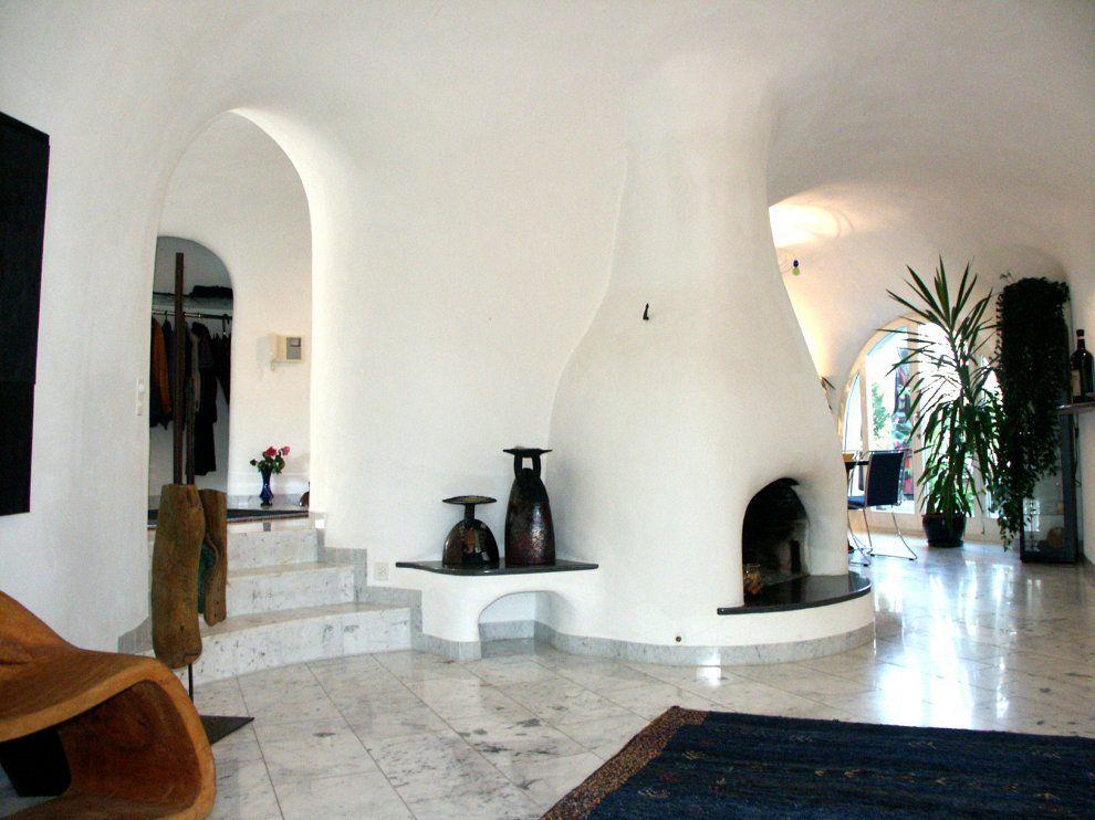 earth house estate l ttenstrasse in dietikon switzerland by vetsch architektur homesthetics. Black Bedroom Furniture Sets. Home Design Ideas