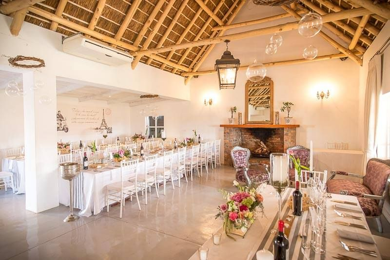Tanya Deon Wedding At Vondeling Wines Weddings At Vondeling