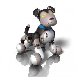 Zoomer Robot Dog Shadow 2 0 Zoomer Dogs Interactive Puppy