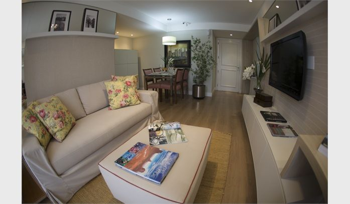 Rossi Caribe apartamentos no Protásio Alves | Mombelli Imóveis