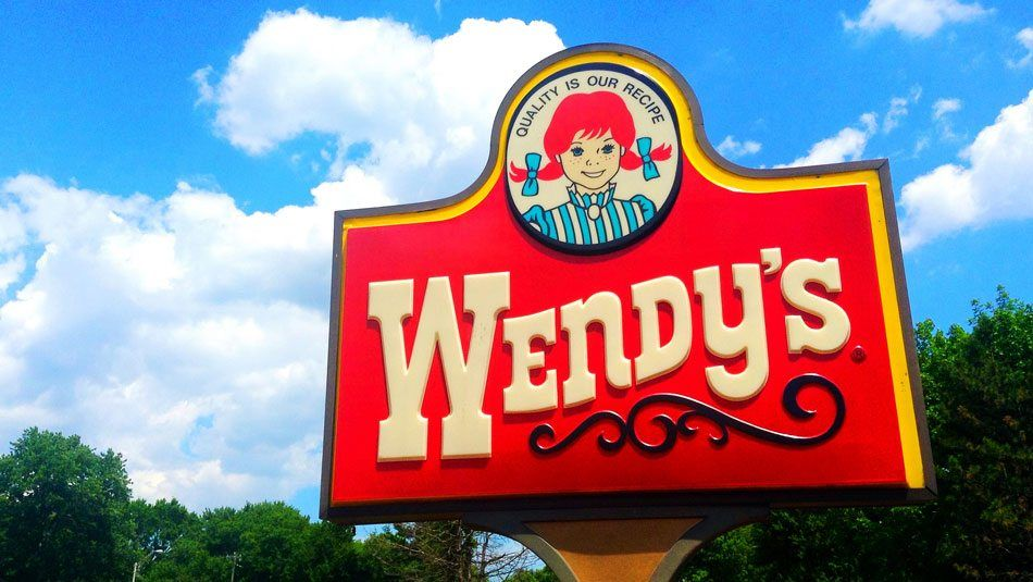 Wendy's TopSecret, 9Patty TRex Spotted in U.S. Stores