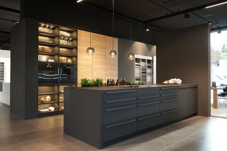 h ndler fachmesse 2016 in der leicht welt waldstetten k chen schlatter kitchen pinterest. Black Bedroom Furniture Sets. Home Design Ideas