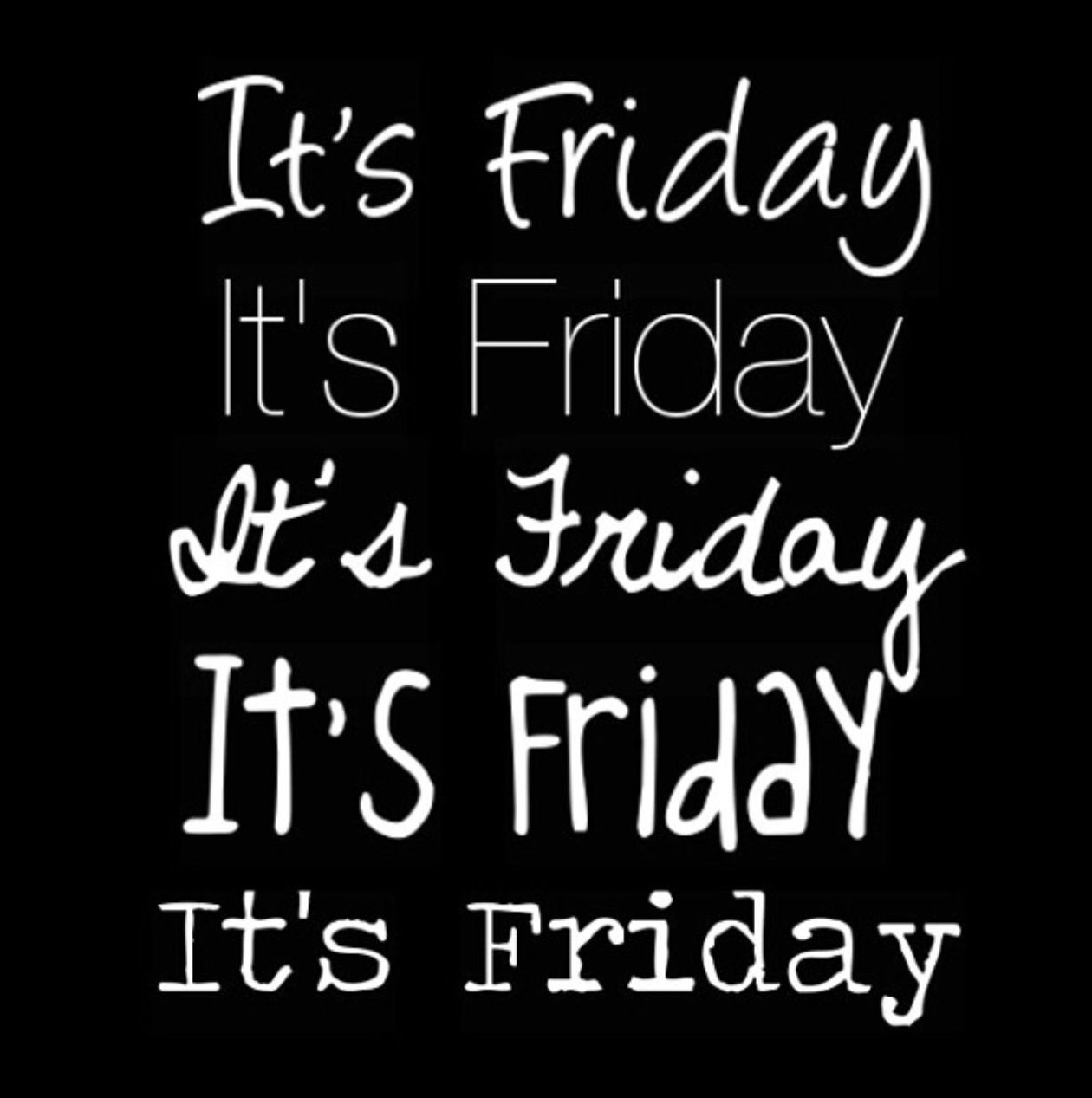 Friday Inspirational Quotes: Have A Fabulous Friday Quotes. QuotesGram