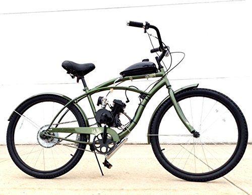 Bicycle Motor Works Big Kahuna Bicycle Motor Works Https Www