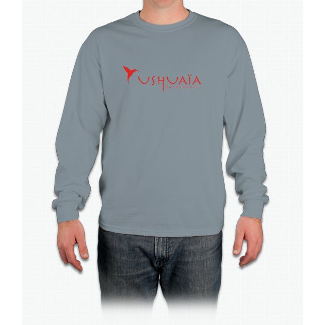 Ushuaia Ibiza Long Sleeve T-Shirt
