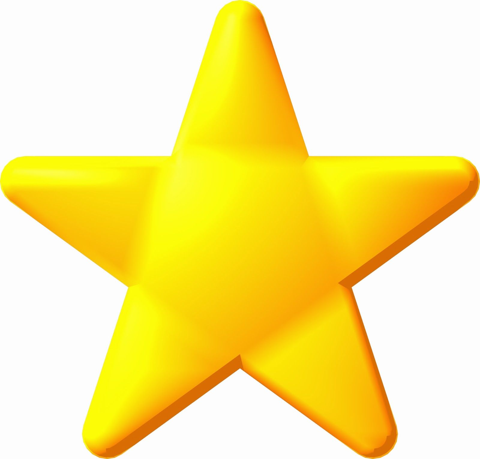 Картинки звезда желтая