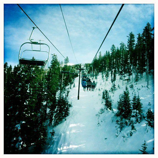 Snowbowl in flagstaff arizona weekend getaways for Best weekend getaways in southeast