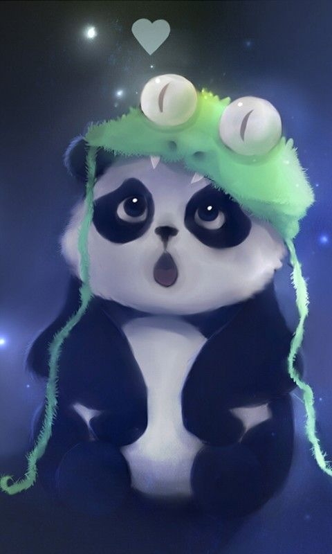 Why So Adorable Little Panduh Panda Cute Baby Cute Panda Wallpaper Panda Wallpapers Panda Art
