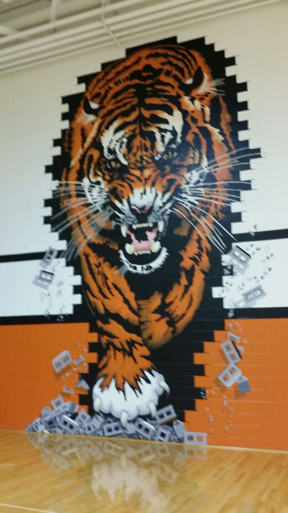 Massillon High School Massillon High School Baseline