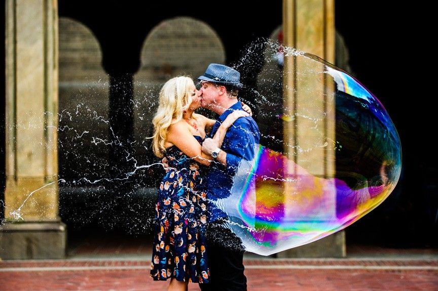 10th Place - Engagement Portrait - 2012 Q4 Contest