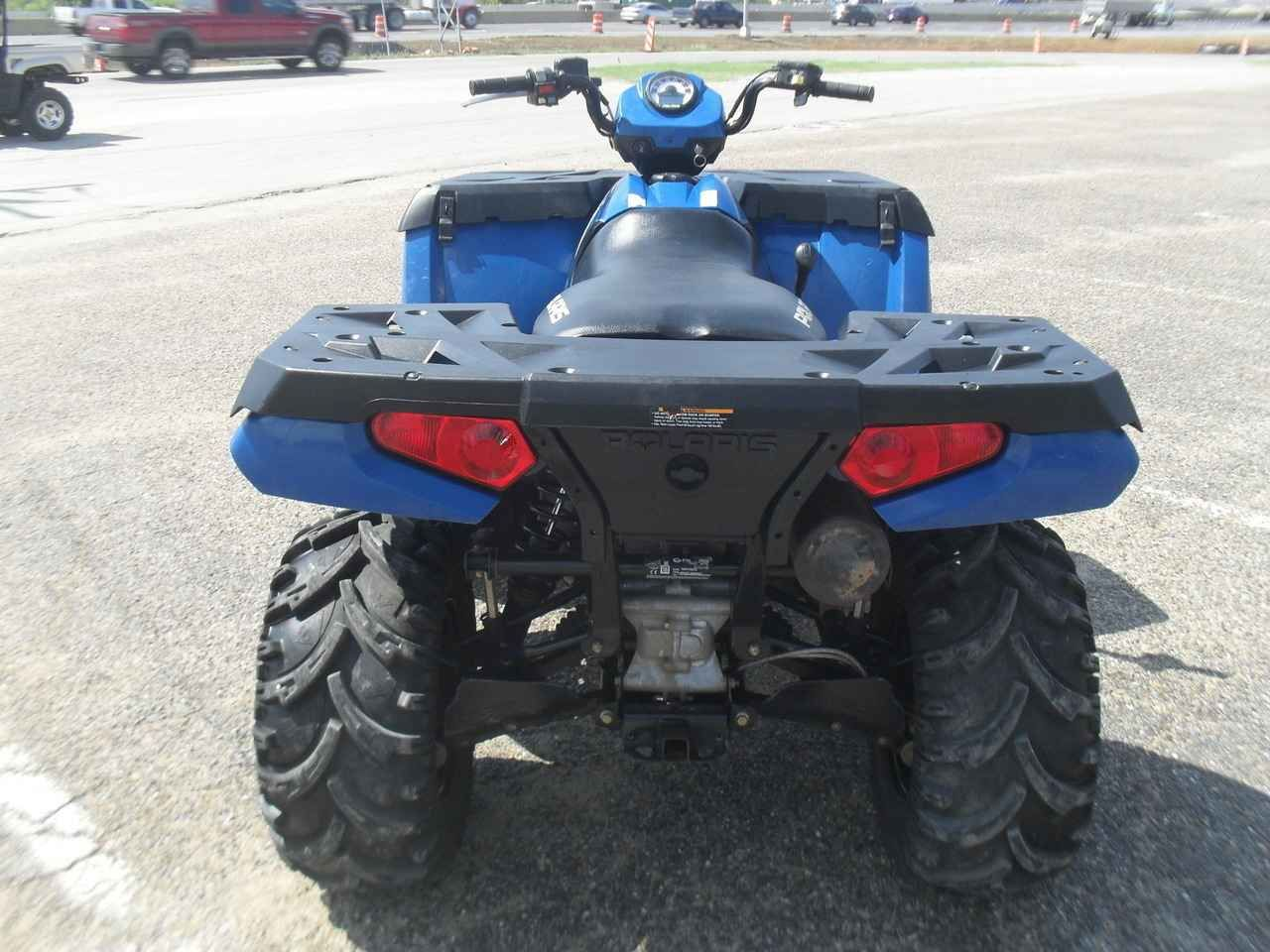 Used 2014 Polaris SPORTSMAN 400 H O  ATVs For Sale in Texas
