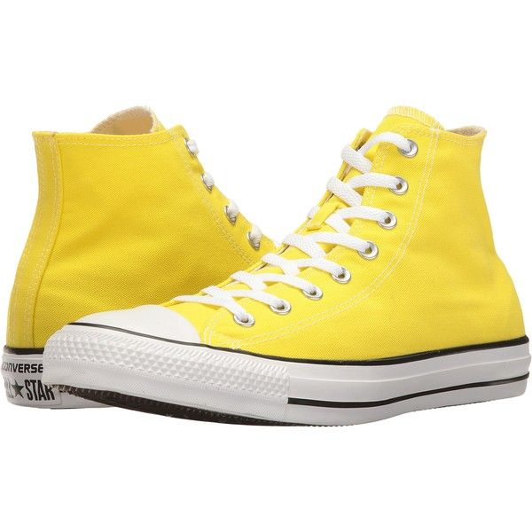converse fresh yellow 37