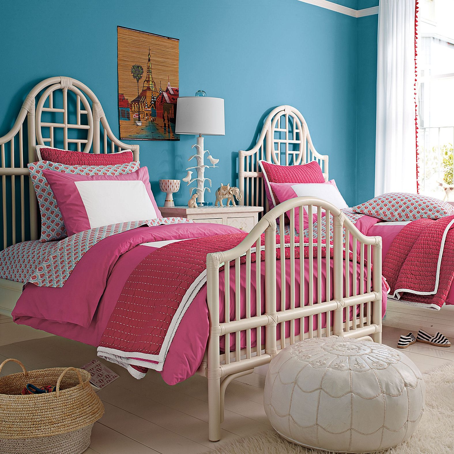 Big Bedroom: Twins? Or An Extra Guest Bedroom, For Nieces And Nephews