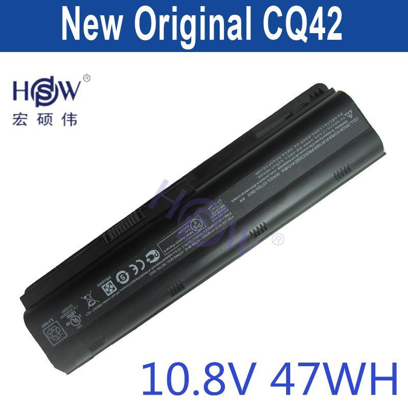HSW Genuine Batterie for HP PAVILION DM4 DV3 DV5 DV6 DV7 G4 G6 G7 ...