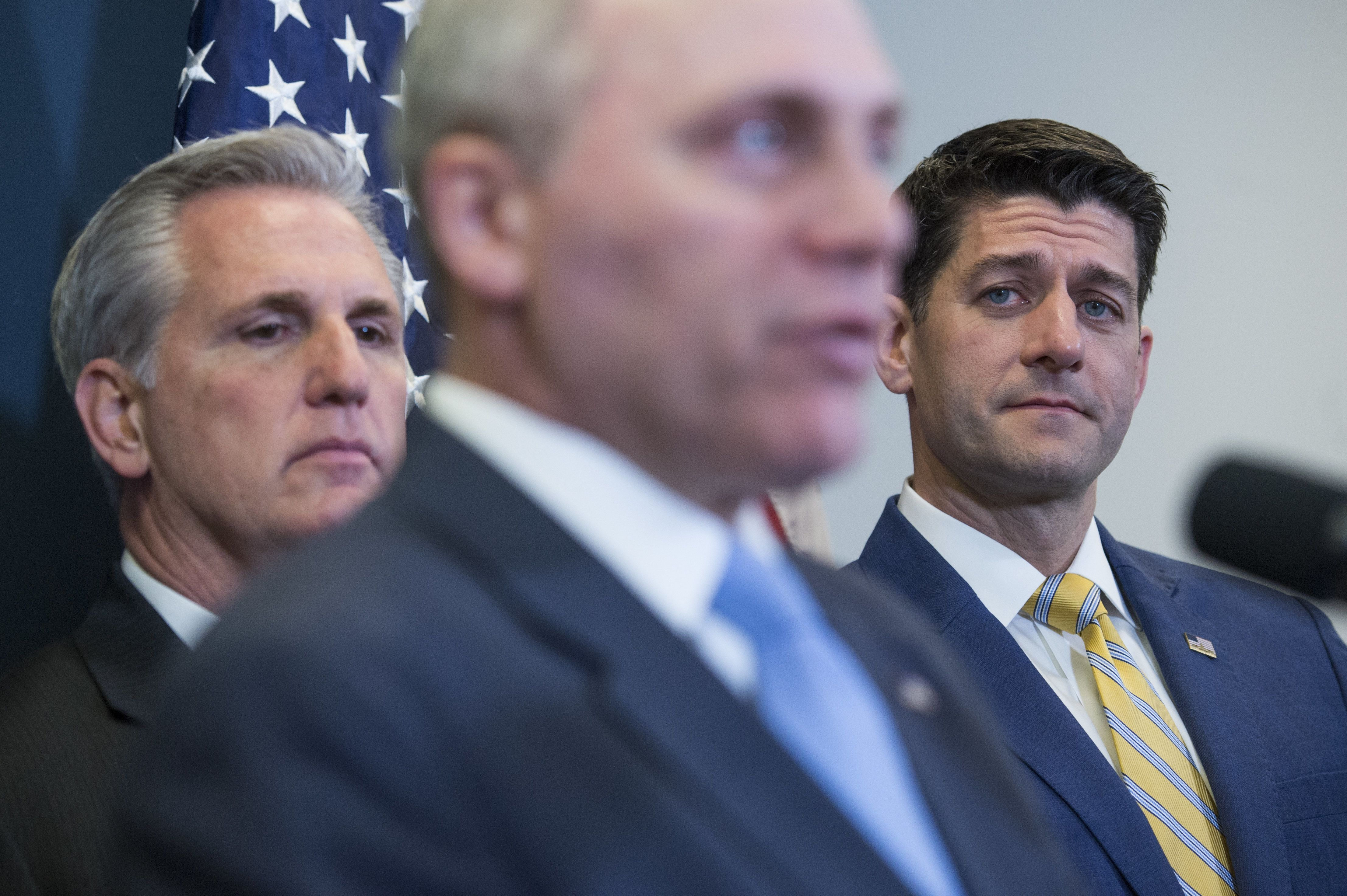 The Gop Shadow Race For The Speakership With Images Kevin Mccarthy Paul Ryan Ryan