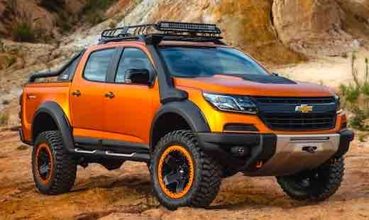2019 Chevrolet Colorado Price 2019 Chevrolet Colorado Price Welcome