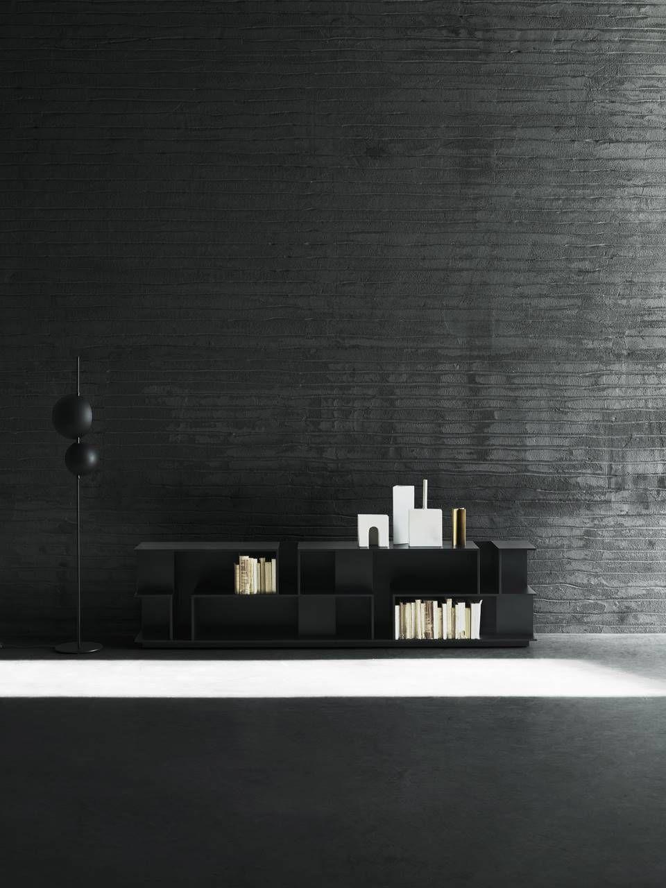 Grek Box Design Oscar Gabriele Buratti 2017 Home Mobiliario  # Ragla Muebles Infantiles