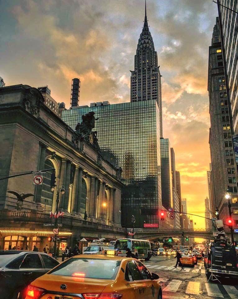 ♡Pinterest♡ lalalalizax New york city, City, New york