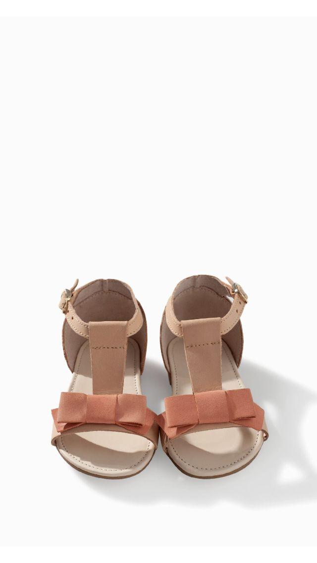 Sandals Baby Zara BodoqueNiñ Zapatos s Para Niña Girl Isabella rodxeCB