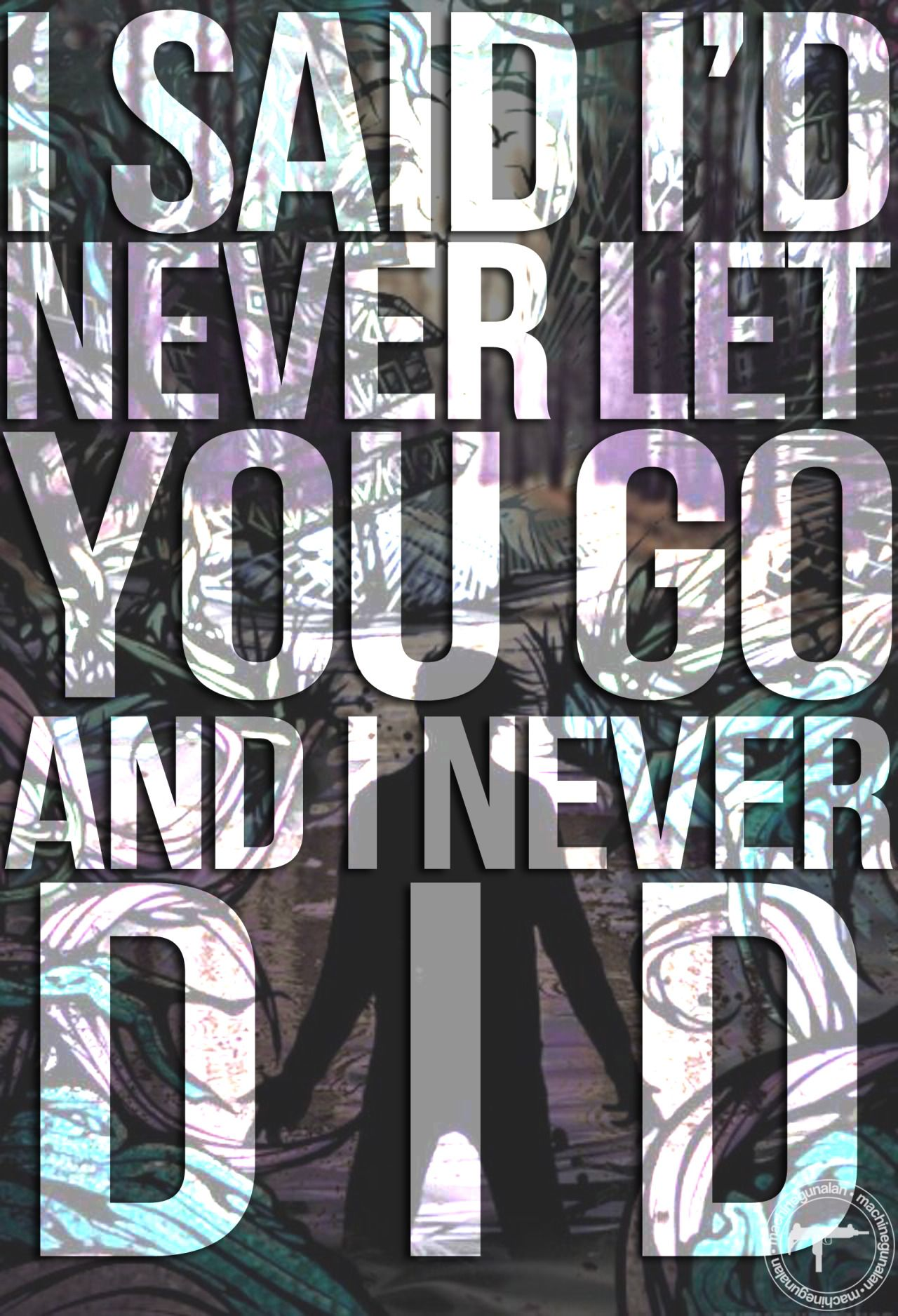 A Shade Of My Former Self Have Faith In Me A Day To Remember