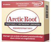 arctic rosenrot