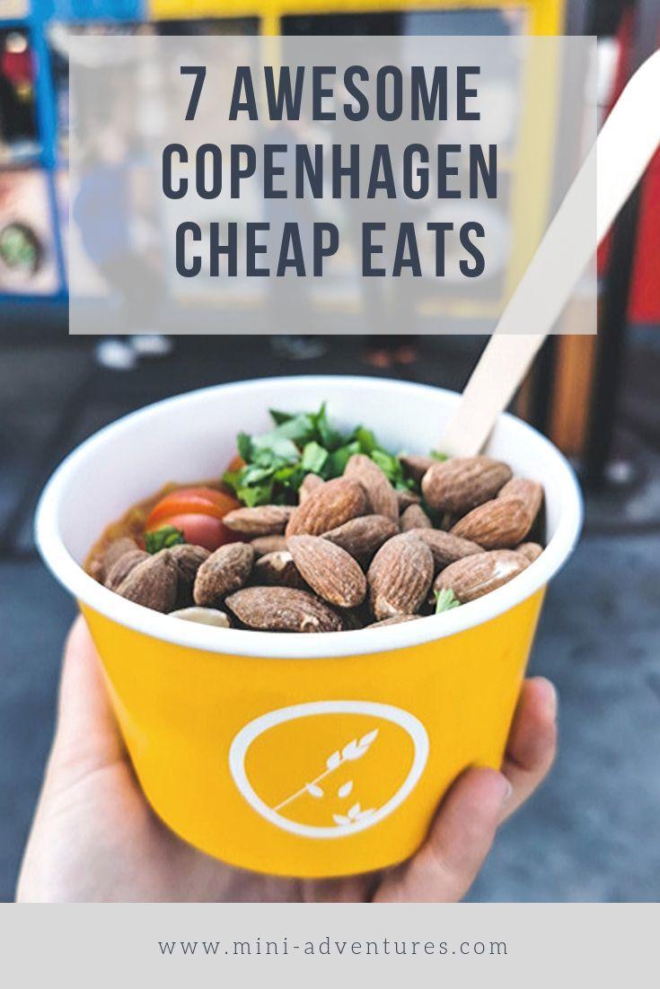 Cheap Eats in Copenhagen: Where to Eat For Under 150 DKK