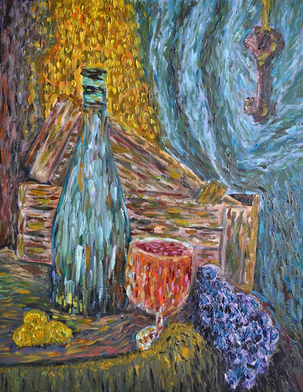 Картины украинской художницы — Купить картину недорого ...