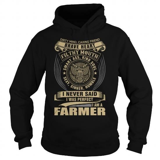 FARMER - #shirt girl #hipster tee. FARMER, country hoodie,black sweater. ACT QUICKLY =>...