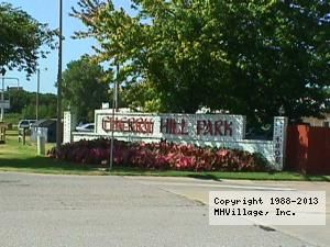 Cherry Hill Mobile Home RV Community In Tulsa OK Via MHVillage