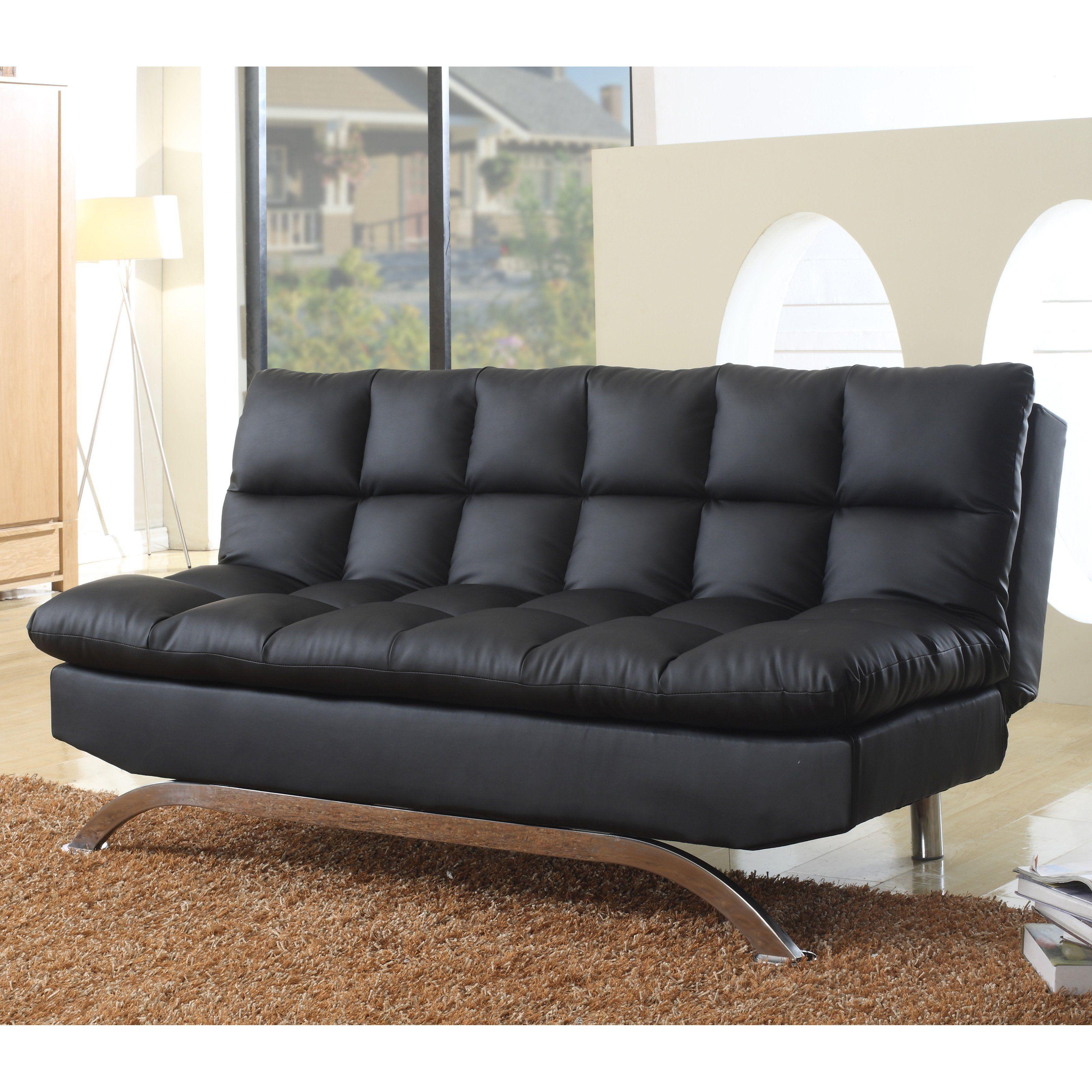 milton green lugo plush futon sofa bed 8035bk products rh pinterest com milton green lugo plush futon sofa bed