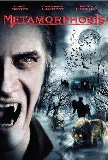 Metamorphosis 2007 Metamorphosis Vampire Movies Movies