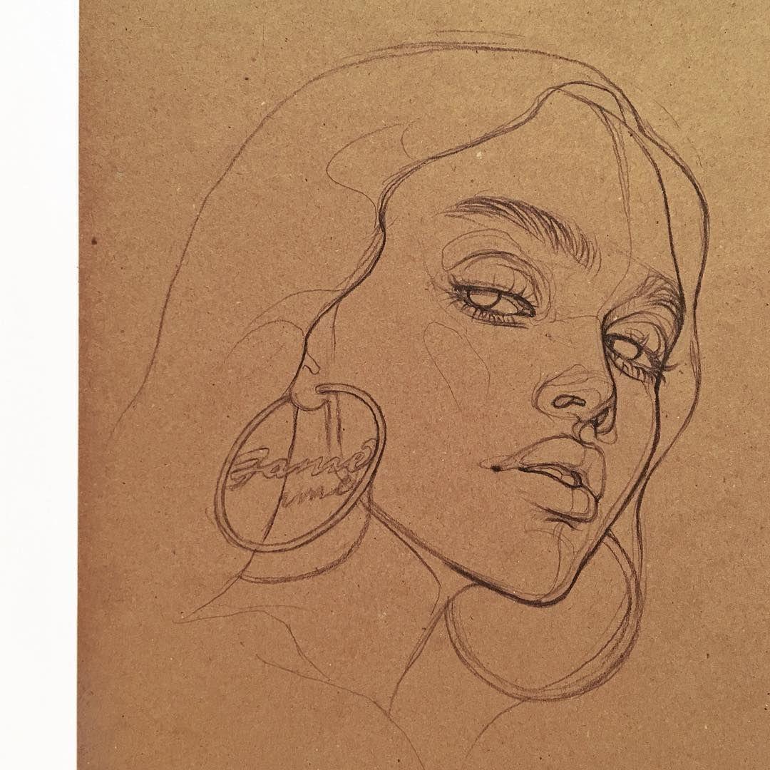 Photo of Skizze von danielle blumberg.art – #art #artist #drawing #gouache #gouachepainti …  – Bria Jaskolski – Auto