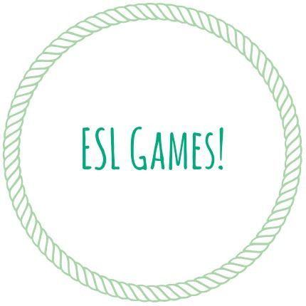 5 Websites for ESL Resources | Worksheets, Website and Board