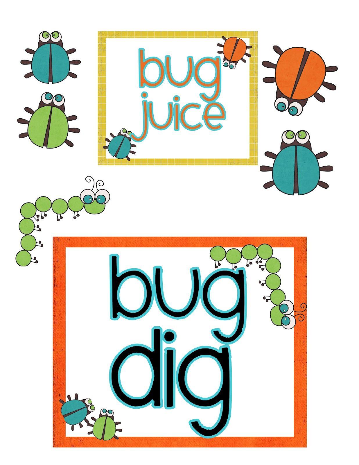 Bug Printouts