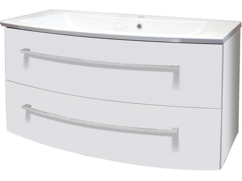 Waschbeckenunterschrank 100cm Kaufen Und Bestellen Online Auf
