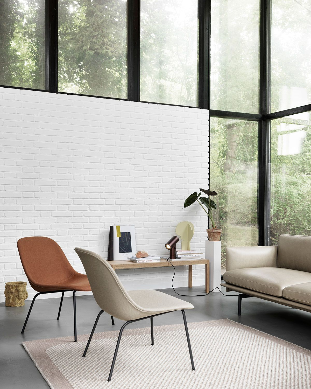 10+ Stunning Scandinavian Living Room Chair