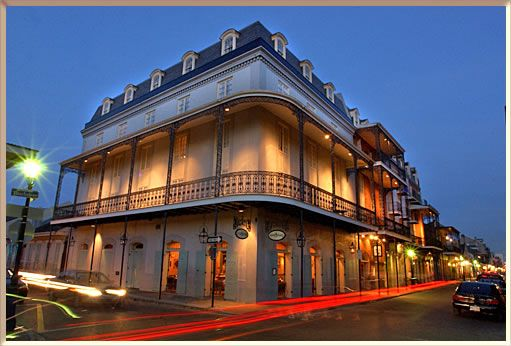 Hotel St Marie The French Quarter New Orleans Stayed There October Beautiful