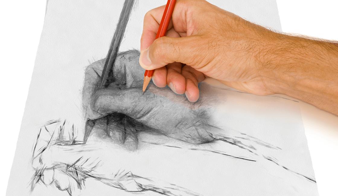 10 Tecnicas De Dibujo Artistico A Lapiz Faciles De Dibujar Para Principiantes Dibujos Artisticos A Lapiz Dibujos Artisticos Tecnicas De Dibujo