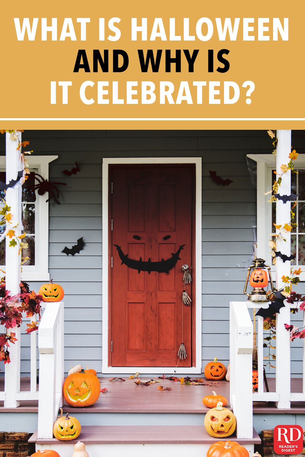What Is Halloween and How Is It Celebrated? What is