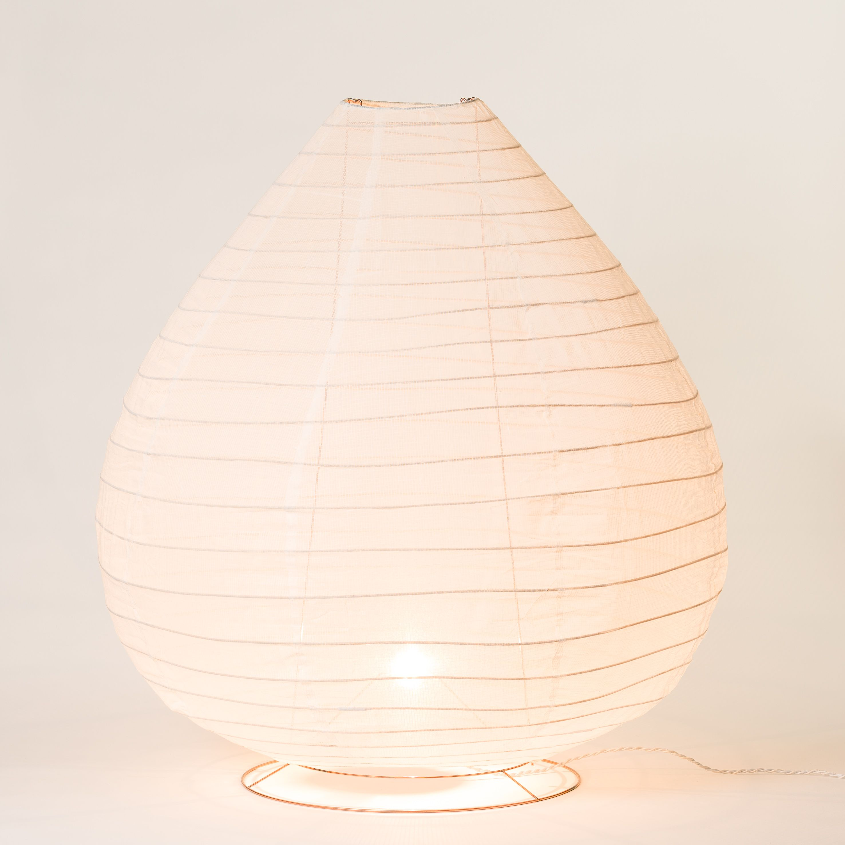 """Alienor"" table lamp by Paris au mois d'août"