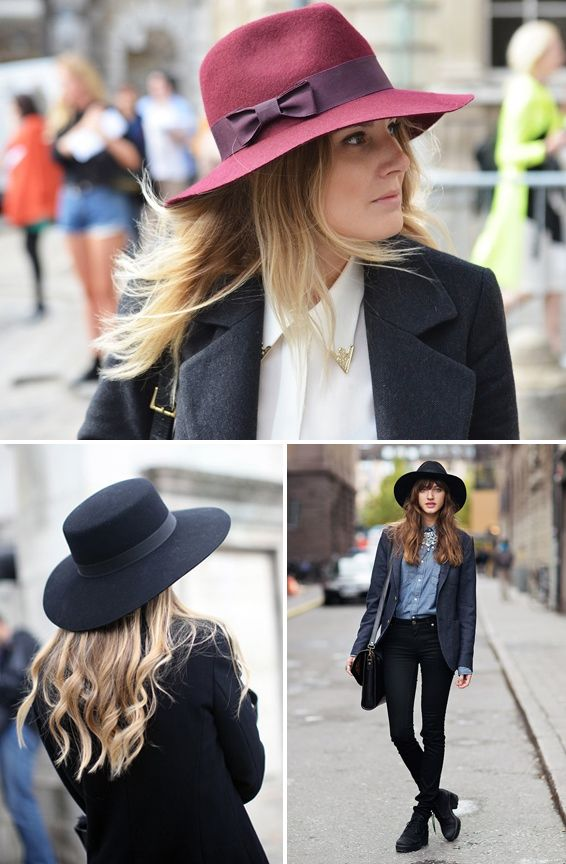 c5052dc9695 Fall Style Essential  The Wide-Brimmed Hat - Anne Sage